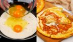Tortilla omelette: a simple but delightful recipe!