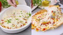 Stuffed tortilla: the original recipe absolutely to try!