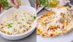 Piadina ripiena filante: la ricetta originale assolutamente da provare!