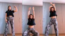 Come si balla 'Pistolero', il tutorial di Elettra Lamborghini in persona