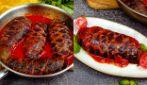 Melanzane ripiene al sugo: il piatto da non perdere assolutamente!