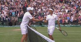 Wimbledon, Federer ko ai quarti con Hurkacz: gli highlights