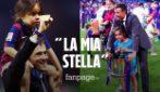 """La lezione di vita di Luis Enrique a due anni dalla scomparsa della figlia: """"La stella che mi guida"""""""