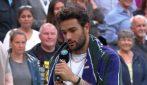 """Wimbledon, Berrettini: """"Le emozioni di oggi? È un qualcosa di folle"""""""