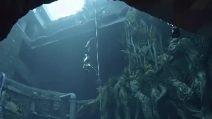 Nella piscina coperta più profonda del mondo c'è una vera e propria città sommersa