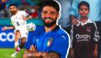 Lorenzo Insigne, la storia del venditore ambulante diventato il numero 10 della Nazionale Italiana