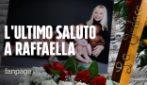 """Funerali di Raffaella Carrà, l'addio di Enzo Paolo Turchi: """"Era unica al mondo"""""""