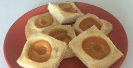 Schiacciata di albicocche: il dessert originale e goloso