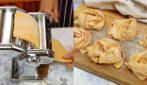 Pasta all'uovo fatta in casa: l'impasto tradizionale da preparare in pochi passi!