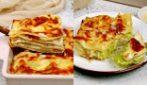 Lasagna con zucchine e speck: il primo piatto cremoso e saporito da provare subito!