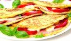 Zucchini tortillas: how to prepare this amazing recipe