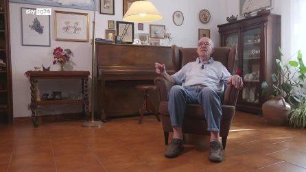 """G8, il padre di Giuliani: """"Non meritava di morire così"""""""