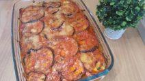 Parmigiana di melanzane grigliate: la ricetta del gustoso contorno