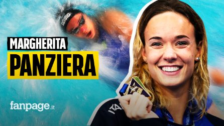 """Margherita Panziera a Fanpage: """"Anni di lavoro per le Olimpiadi, voglio una medaglia"""""""
