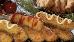 Stick di zucchine: la ricetta dell'antipasto veloce e saporito