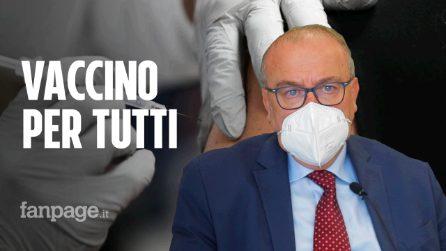 """Covid, il direttore del Cotugno di Napoli: """"Vaccinatevi anche per chi non può farlo ma vorrebbe"""""""
