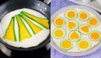 2 modi sorprendenti per cucinare le zucchine con le uova: lasciati stupire da queste ricette!