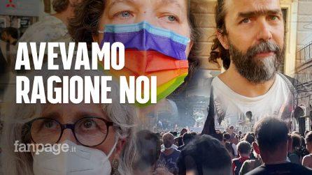 """Ritornare 20 anni dopo in Piazza Alimonda: """"Hanno voluto distruggerci, ma avevamo ragione noi"""""""