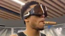 Bucks campioni NBA: perché Giannis festeggia con gli occhiali da sci