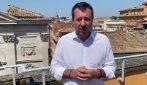"Sparatoria Voghera, Salvini già giustifica l'assessore arrestato: ""L'ipotesi è legittima difesa"""