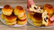 Struwen: the German recipe for soft and delicious fritters!