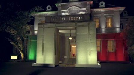 """Ecco """"Casa Italia"""", un video svela la casa degli azzurri a Tokyo"""