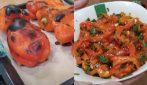 Insalata di peperoni: la ricetta del contorno davvero saporito