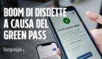 """Obbligo di green pass, i ristoratori di Napoli: """"Molte disdette e perdite stimate al 35%"""""""