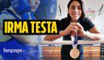 """Nessuno come la pugile Irma Testa, prima donna italiana bronzo Olimpico a Tokyo: """"Ora sogno l'oro"""""""