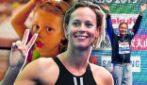 Federica Pellegrini, la nuotatrice che ha sfidato il tempo ed è diventata leggenda
