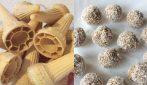 Dolcetti al cocco con i coni gelato: la ricetta originale e golosa