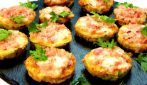 Zucchini mini tarts in a pan: how to make this amazing and easy meal
