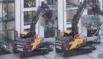Non riceve 5 milioni di euro: impresario edile distrugge l'edificio appena costruito