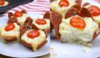 Fiori di patate e salame: un piatto saporito con pochi ingredienti!