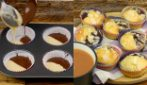Bi-color muffins: soft and fragrant, the alternative version of the classic sweets!