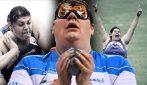 La lezione di Assunta Legnante, la campionessa che ha perso la vista ma ha continuato a gareggiare