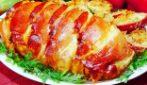 Polpettone e verdure gratinate: la ricetta completa e gustosa