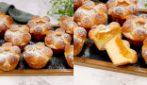 Tortine di arancia e limone: i dolcetti perfetti per la merenda!