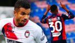 Da fattorino e muratore per 20 centesimi alla Champions League: la favola di Junior Messias