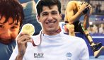 """Da bambino con le """"ossa di cristallo"""" a campione paralimpico di nuoto: la storia di Simone Barlaam"""