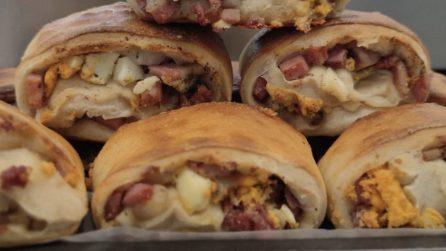 Come preparare il panino napoletano: la ricetta perfetta per un delizioso pagnottiello