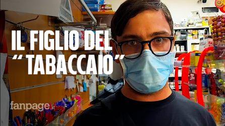 Gratta e Vinci rubato, il figlio del tabaccaio: Non c'entriamo niente, insultati anche i miei figli