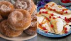 3 Easy recipes for a sweet breakfast!