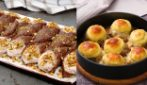 4 Incredible recipes for meat lovers!