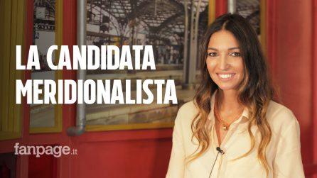 """Elezioni Comunali Napoli, la candidata sindaco Solombrino contro il Recovery Fund: """"È un 'pacco' """""""