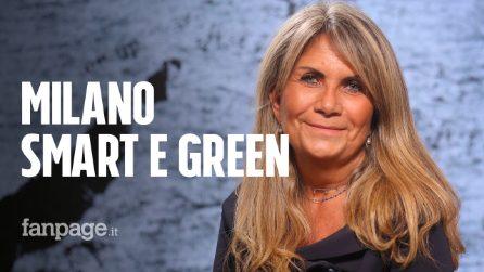 Layla Pavone è la candidata sindaco del M5s a Milano: ok alle Olimpiadi 2026 ma con i nostri valori