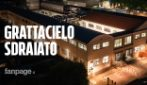 """Inaugurato il grattacielo sdraiato di WPP: """"Sviluppo orizzontale nuovo simbolo di Milano"""""""