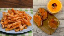 Facili e veloci: 3 originali ricette per gustarvi la zucca!