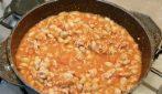 Fagioli alla Bud Spencer: la ricetta del gustoso secondo piatto