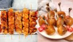 In search of inspiration for dinner? Here are 4 delicious chicken recipes!